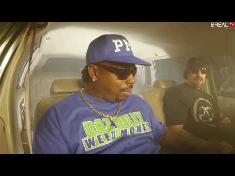Daz Dillinger & B Real Smokebox Interview HD
