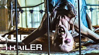 THE POSSESSION OF HANNAH GRACE Trailer German Deutsch (2019)