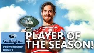 """Danny Cipriani 