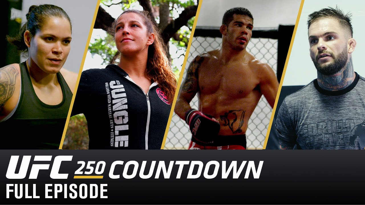 UFC 250: Fighters were blown away with Sean O'Malley's ...