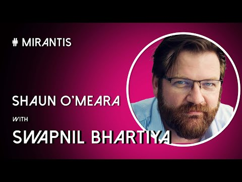 Mirantis Bets On Past, Present & Future With Mirantis OpenStack for Kubernetes