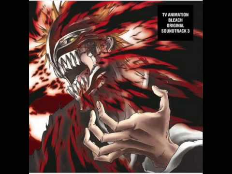 Bleach OST 3 - Track 18 - HOLLOWED