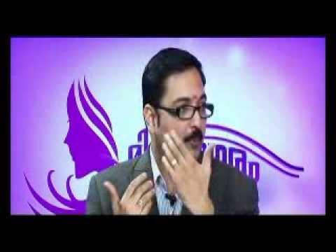 Dr.Dinesh Kartha on Low Blood Pressure in NTV UAE Malayalam Mizhiyoram Part 2