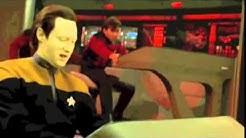 Star Trek Kampf mit den Klingonen/Zerstörung der Enterprise-D