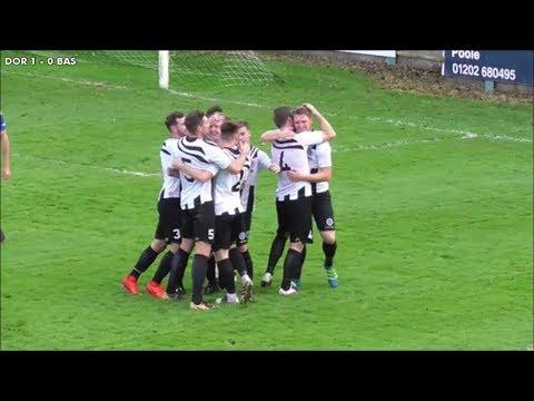Dorchester Town v Basingstoke Town | 28/10/17 | Goals