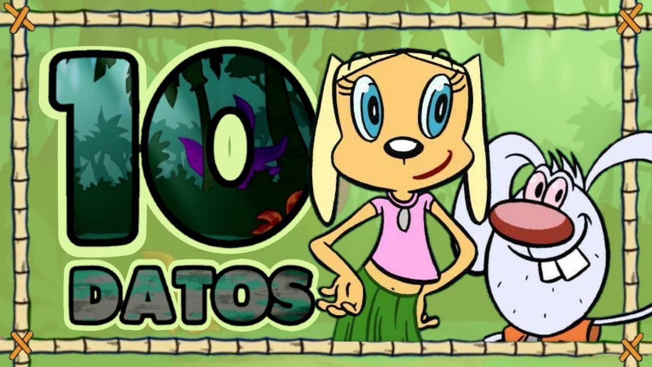 brandy y mister whiskers personajes
