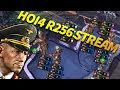 Hearts Of Iron 4 Road To 56 Lets Play Germany HOI4 Livestream mp3