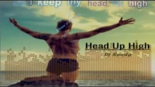 Gambar cover Head Up High/ Dj Roody