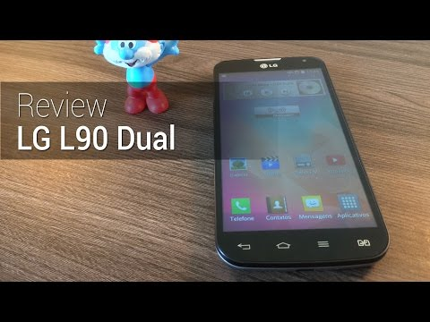 Review: LG L90 Dual | Tudocelular.com