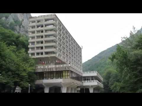 Baile Herculane - Hotel Roman [HD]