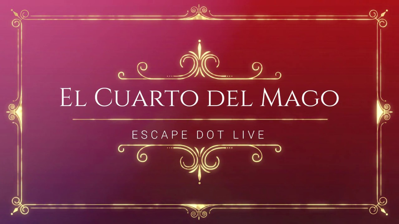 Escape Room Monterrey