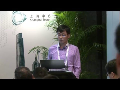 "CTBUH 2014 Shanghai Conference - Bin Zhao, ""Practical Application of BIM Technology"""