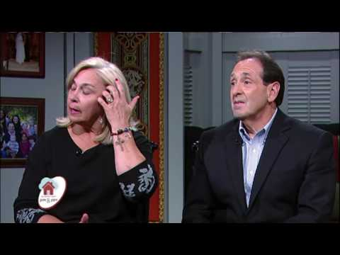 At Home With Jim And Joy - 2016-10-24 - Steve Dawson