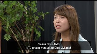 De una vida llena de mentiras libre por el evangelio : Eun-Ji Park, Iglesia Hanmaum