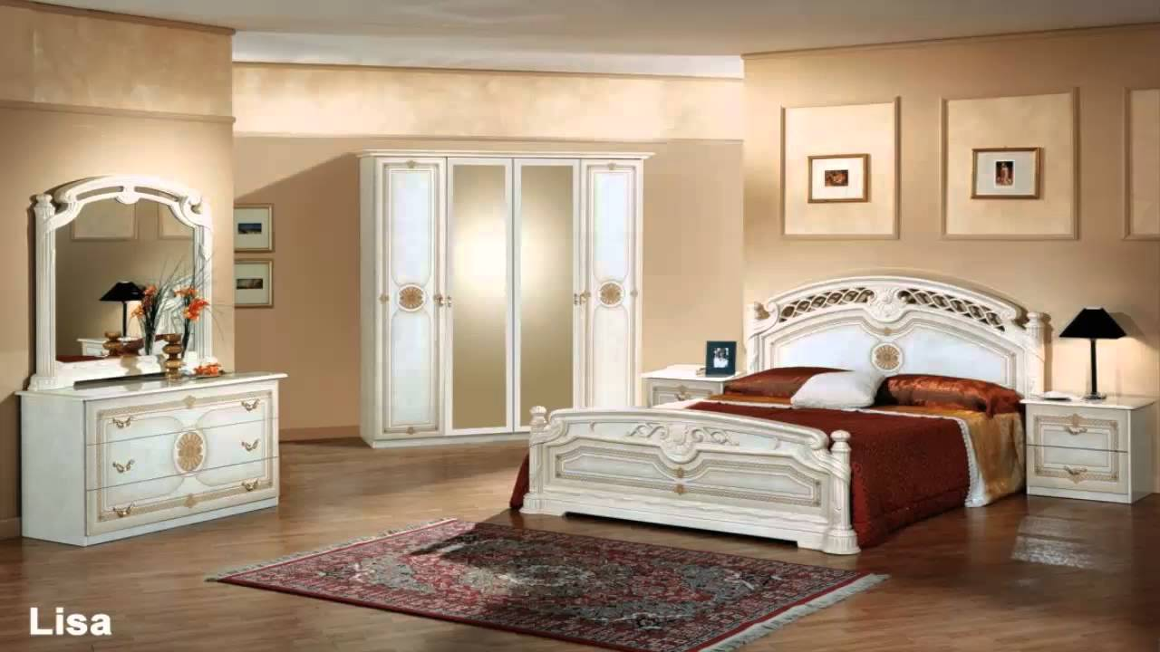 Chambre a coucher symbolique youtube for Modele de decoration maison