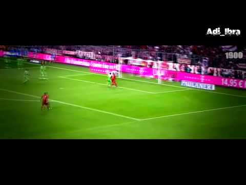 FC Bayern - Never give up