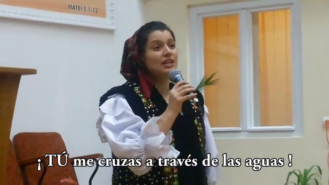 PROMESA - Luiza Spiridon