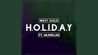 Baixar Holiday (feat. Akapellah, Poofer, Iqlover, Jarabe Kit & Robot)