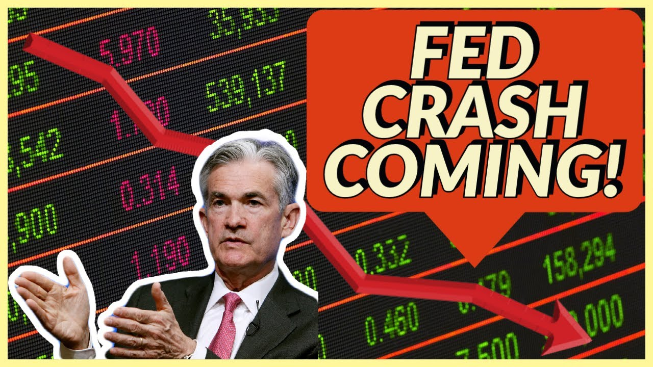 Download Will The FED Crash The Stock Market???