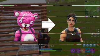 14 hidden skins reveal Fortnite Battle Royale