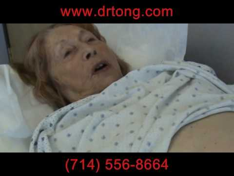 Dickie - Abdominal Swelling and Bloating - YouTube