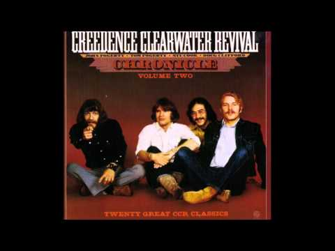 Creedence Clearwater Revival - Susie Q (Part 2) [Chronicle Vol. 2]