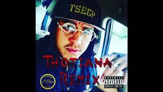 Thotiana Remix KRen