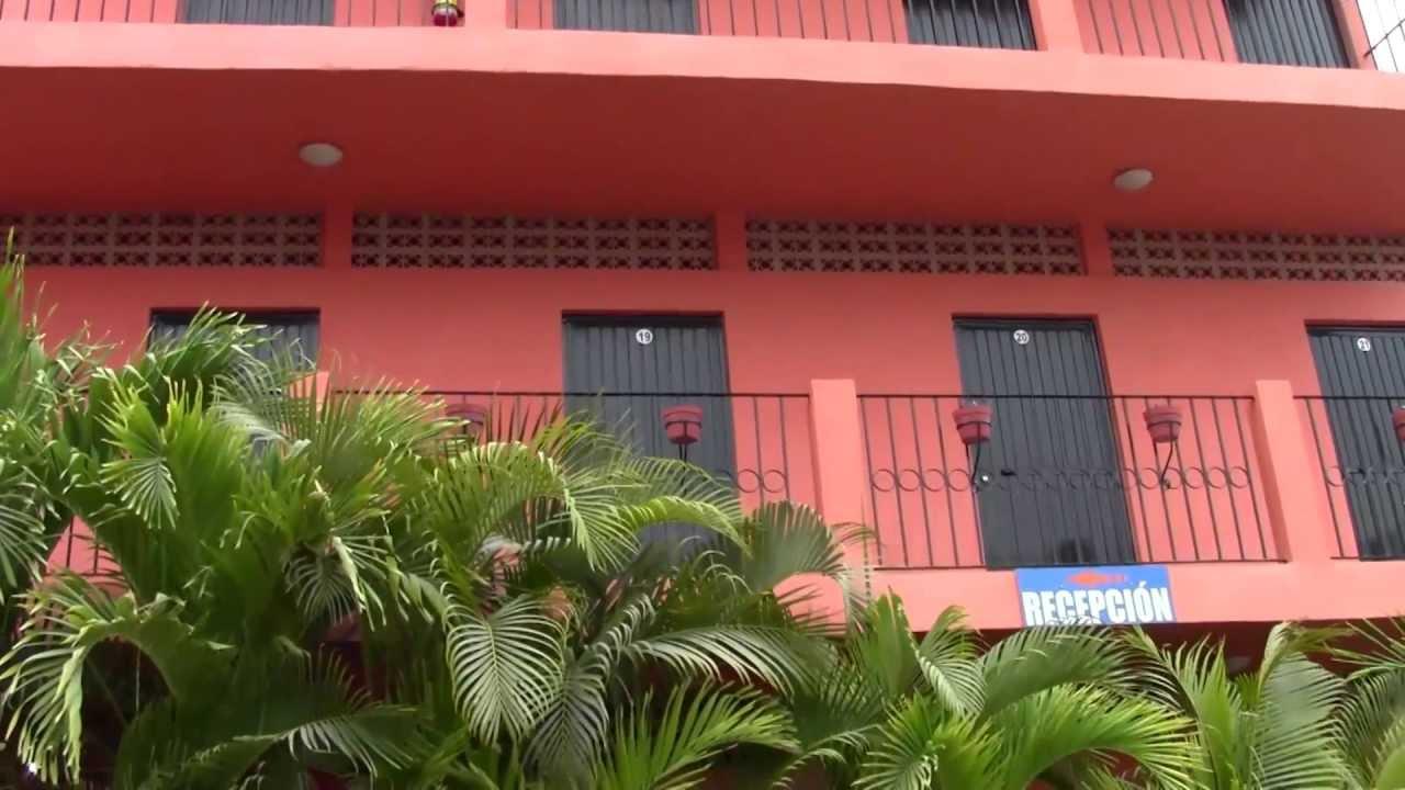 Hotel villa las flores hotel economico y comfortable en - Hotel las gaunas en logrono ...
