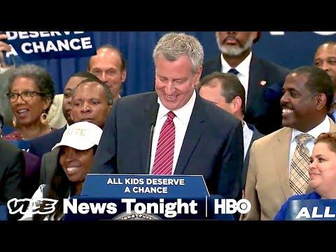 Rich Parents In New York City Are Mad Their Schools Are Trying To Desegregate (HBO) Mp3