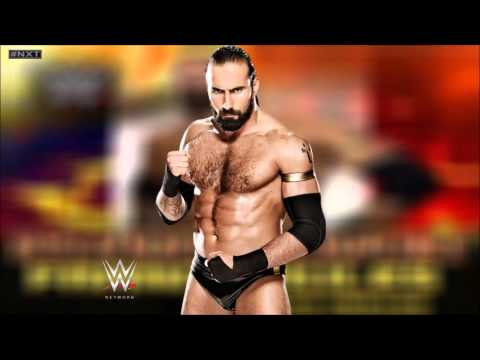 Sylvester Lefort 3rd WWE Theme Song For 30 minutes France Rules, France Règles