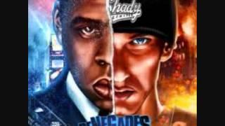 Eminem Ft. Jay-Z - Renegade (Live)