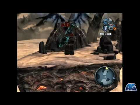 Darksiders Ashlands - To The Iron Canopy & Darksiders: Ashlands - To The Iron Canopy - YouTube