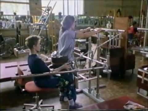 Валентин Дикуль и Roger Bolton
