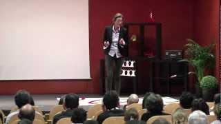 Stratégie de la bienveillance:  Juliette Tournand at TEDxRennes