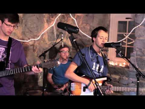 Bombadil - Laundromat (Live from Rhythm & Roots 2011)