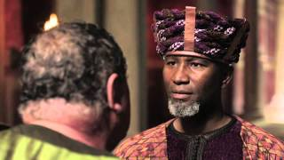 The Bible Series - Preview for Sunday March 17 (Spanish Subtitles)