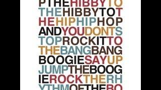 abc rap sugarhill gang grandmaster flash the message run dmc peter piper