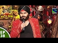 Comedy Circus Ka Naya Daur - Ep 38 - Kapil Sharma As Daler Mehndi video