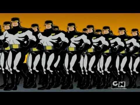 Time Squad S01E07-b Recruitment Ad