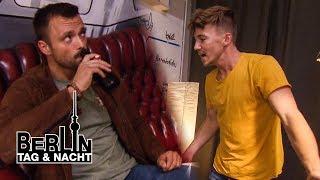 Connors Rabenvater: Saufen statt lernen!? 😤 #2054 | Berlin - Tag & Nacht