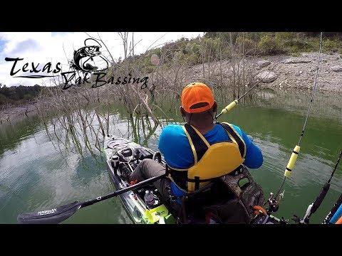 Fishing Lake Georgetown