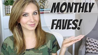 Monthly Favorites | February 2019 | Lisa J Makeup