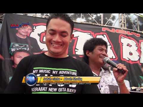 Jatuh cinta    Abah Sholiq NEW GITA BAYU 2017 IPANG COMMUNITY