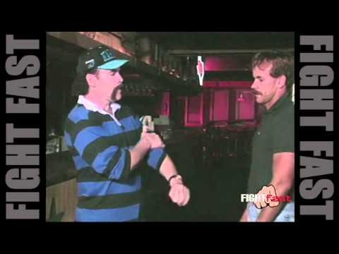 Jim West - Brutal In-Close Self Defense Techniques
