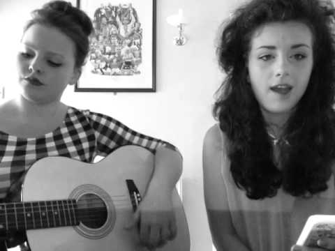 Love how it hurts - Scouting for Girls (Cover)