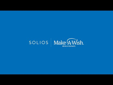 Say hello to the Make-A-Wish limited Edition - Raising $25 000