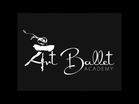 Classical Ballet Bun Tutorial