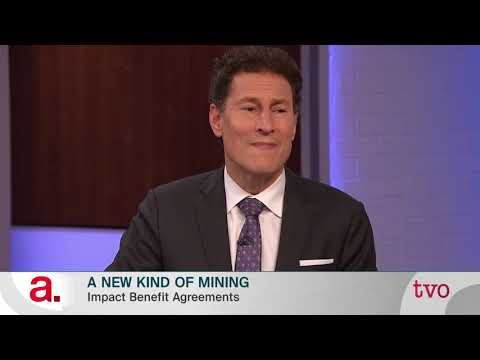 A New Kind Of Mining