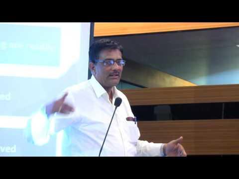 World Standards Day – 2016: Address by Shri. R. Venkatraman, Indian Space Research Organization