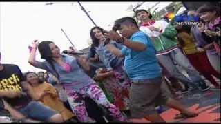 Video DUO ANGGREK Live At Eat Bulaga (19-04-2013) Courtesy SCTV download MP3, 3GP, MP4, WEBM, AVI, FLV Oktober 2017
